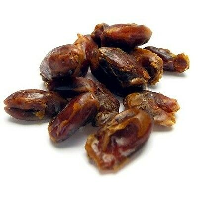 SweetGourmet Dried Pitted DATES, 100% Organic Unsulphured- 1Lb FREE SHIPPING!