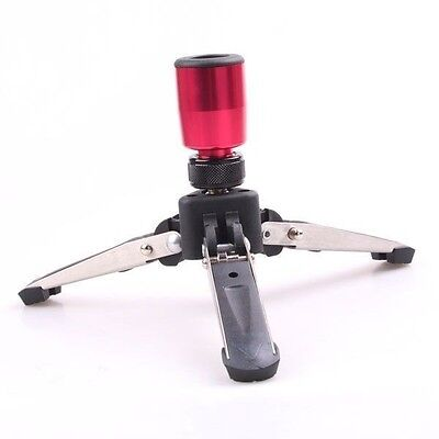 universal Three Feet Monopod Support Stand Base For Camera Camcorder & Monopod