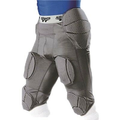 7 Padded Football Compression Girdle