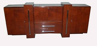 Art Deco Sideboard Matching 7028 #7066