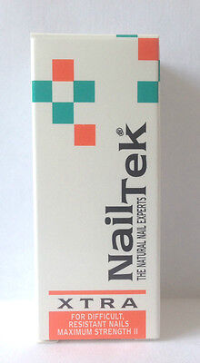 Nail Tek XTRA For Difficult, Resistant Nails Maximum Strength II Cheap Cheap!!!