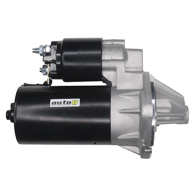 Brand New Starter Motor to fit Ford F100 F250 F350 4.1L Petrol 250 1970 to 1986