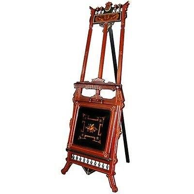 Victorian Easel,Rosewood, c. 1880 #2988