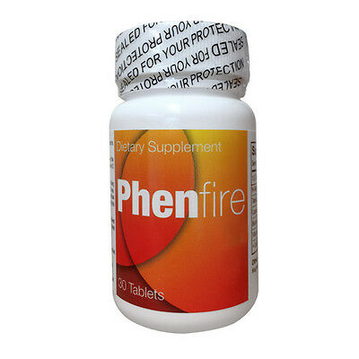 Phen 375 - Phen Fire - Stimulant Based Thermogenic Diuretic Strong Fat Burner