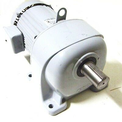 NEW!! GTR G3LM-40-30-150WX 3-PHASE INDUCTION MOTOR 2HP