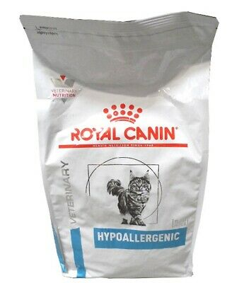 2,5kg Royal Canin  Hypoallergenic DR 25 Veterinary Diet