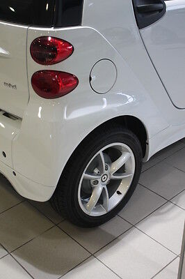 Genuine Smart Fortwo 451 RH Wing (Right) Painted - Choice of Colours 2007-2014