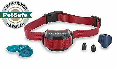 PetSafe Stubborn Dog Stay+Play Wireless Fence Rechargeable Receiver Collar