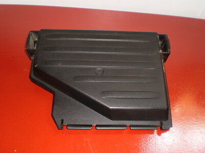 Vauxhall Corsa C/Combo, 1.3 Diesel (Z13DT), Fuse Box Cover, GM 13140089