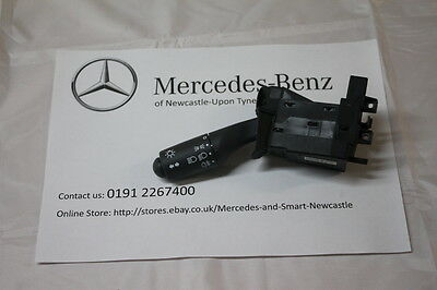 Genuine Smart Car 450 ForTwo Lighting / Headlight Switch A4505450510C96A NEW