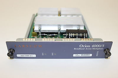 Larscom Or4K-Pwr05. B-U Ac/dc Ps For Orion 4000/5 Multiplexer With Warranty