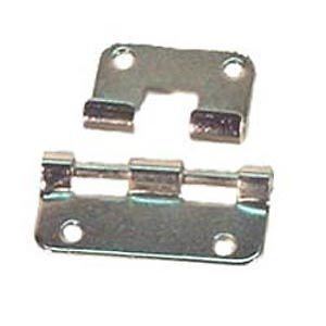 LK-837S Hinge Removable Road Flight Case Hardware