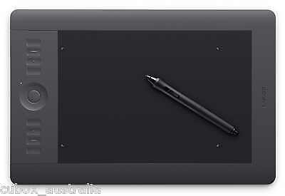 Wacom Intuos Creative Pro Pen & Touch Small Graphics Tablet PTH-451 + Wireless
