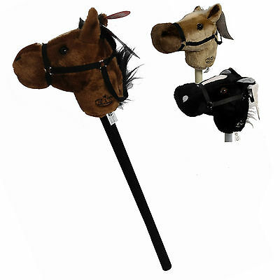 Hobby Horses With Real Horse Sounds Kids Hobbies Childs