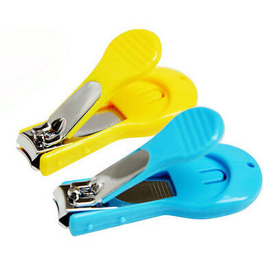 Safe Manicure Baby Nail Clipper Safety Nail Cutter Gentle Small Nails Delicate