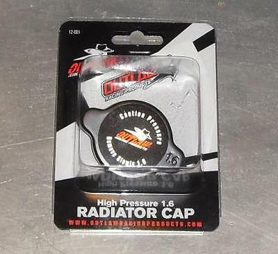 OUTLAW RACING HIGH PRESSURE RADIATOR CAP for the SUZUKI HAYABUSA