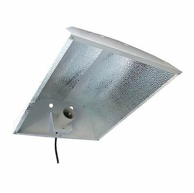 Maxibright SuperNova Dual Parabolic Large Reflector/Shade/Hood Indoor Grow Light