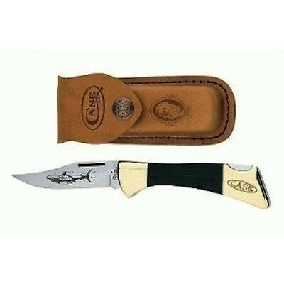 Case 00169 Single Lockblade Pocket Knife 4-1/4""