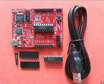 TI MSP430 LaunchPad Value Line Development Board Texas Instruments MSP-EXP430G2