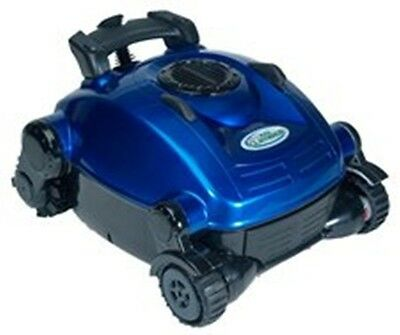 SMARTPOOL CLIMBER NC52 In-Ground Robotic Pool Cleaner-Brand New