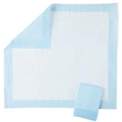 "800 Housebreaking 23"" x  24"" Dog PEE Pads Puppy Underpads House Training"