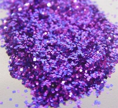 """6 ounce Custom """"Wild Berry"""" Mix Metal Flake .025 Paint Quality US Made!"""