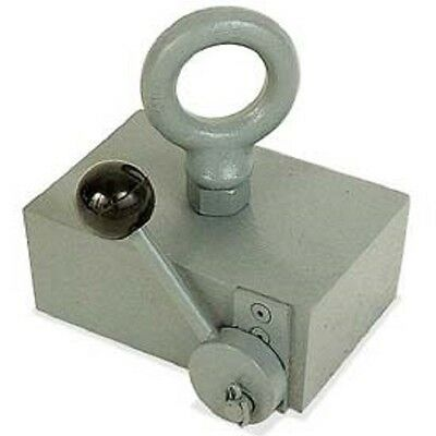 NEW! Magnetic Block with Cam Release, Multiple-pole, 450 Lbs. Lift Rate!!