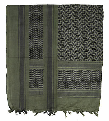 Arabic Combat Army Military SAS Retro Ddesert Cotton Shemagh Arab Scarf