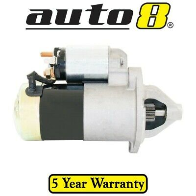 Brand New Starter Motor to fit Audi 80 B4 2.3L Petrol NG 1993 to 1994