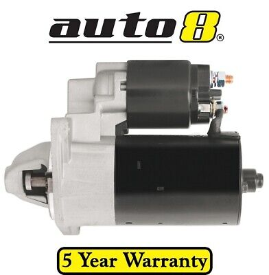 Brand New Starter Motor to fit Alfa Romeo 156 (932) 2.0L Petrol 1999 to 2006