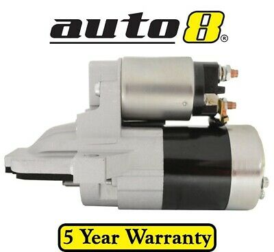 Starter Motor to fit Ford Focus LS LT LV LW 2.0L Petrol DURATEC 2005 to 2014