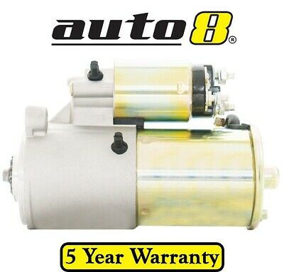 New Starter Motor fits Ford Mustang V8 4.6L Petrol MOD 1995 to 2001
