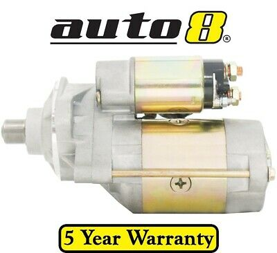 Brand New Starter Motor fits Ford F250 Super Duty 7.3L Diesel 444cu.in 1999-2007