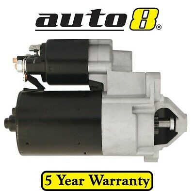 Brand New Starter Motor to fit Renault Laguna RXE 2.0L Petrol F3R 1995 to 2001