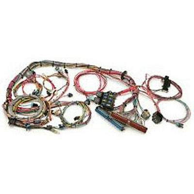 Painless Performance Products 60217 EFI Wiring Harness