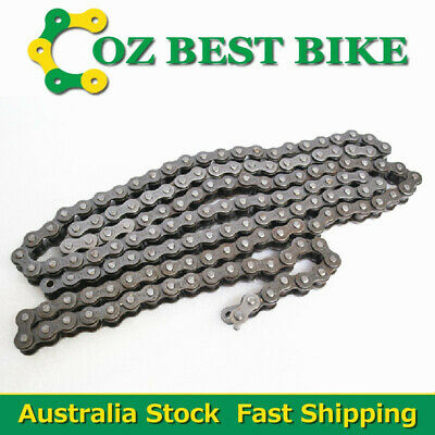 KMC 428 144 Links Drive Chain with Master Link 125cc-250cc ATV Quad PIT Dirt Tra