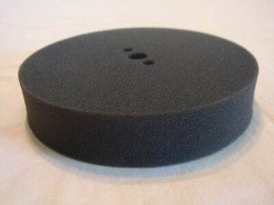 Stage 1 Gray Finishing Pad Azuradisc 1600 747 Disc Repair Supplies st1_00157_2