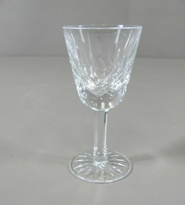 Waterford Crystal LISMORE Cordial/Small Liqueur Cocktail