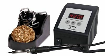 Micron Lead Free Soldering Iron Station 80W