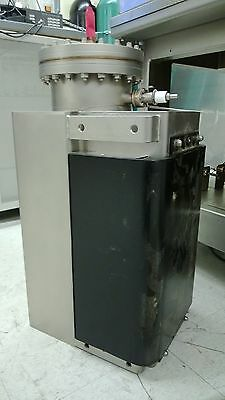 Varian 270 l/s Diode Ion Pump Fully Working