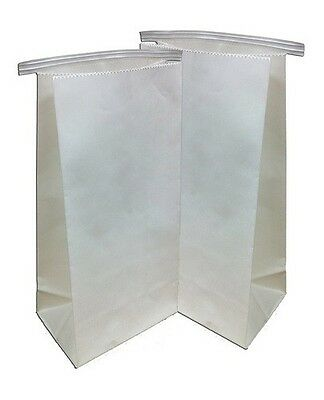Delivery Bags 500 Heavy Duty  Paper Bags