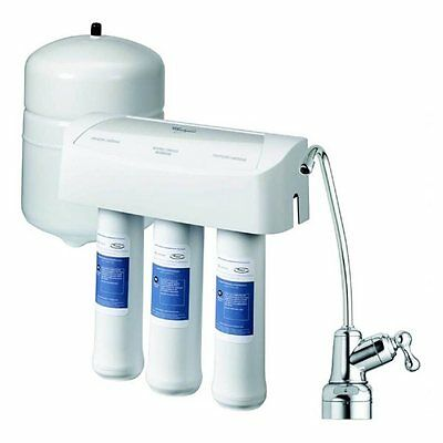 Whirlpool WHER25 Reverse Osmosis Under Sink Water Filtration System