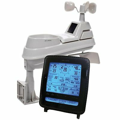 AcuRite Digital Weather Station with-SKU 9947196