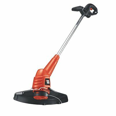 Black & Decker ST7700 BLACK & DECKER 13-in Single Line 2-in-1 Corded Trimmer