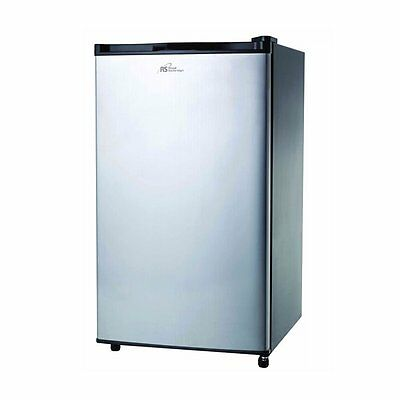 Royal Sovereign RMF-113SS RS Canada RMF-113W 4.0 Cubic Foot Compact Refrigerator