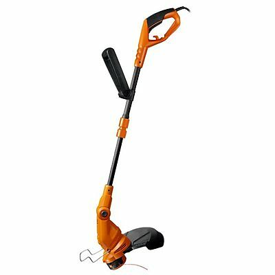 WORX WG119 5.5 Amp 15-in Corded Electric String Trimmer and Edger