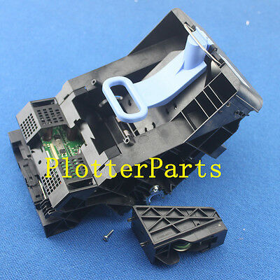 CH538-67044 Carriage assembly for HP DesignJet T770 T790 T1200 T1300 T2300 new