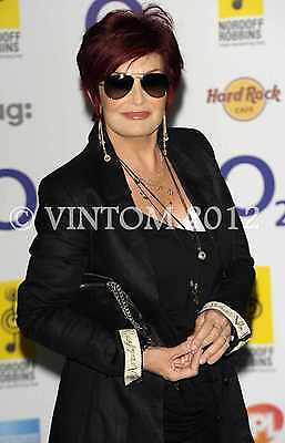 Sharon Osbourne Poster Picture Photo Print A2 A3 A4 7X5 6X4