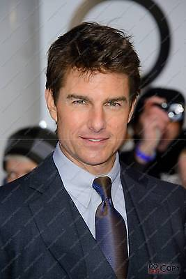 Tom Cruise Poster Picture Photo Print A2 A3 A4 7X5 6X4