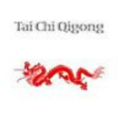 Tai Chi Qigong for vitality and well being on plain DVD-R